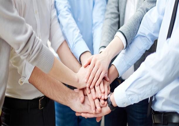 诚信的合作模式